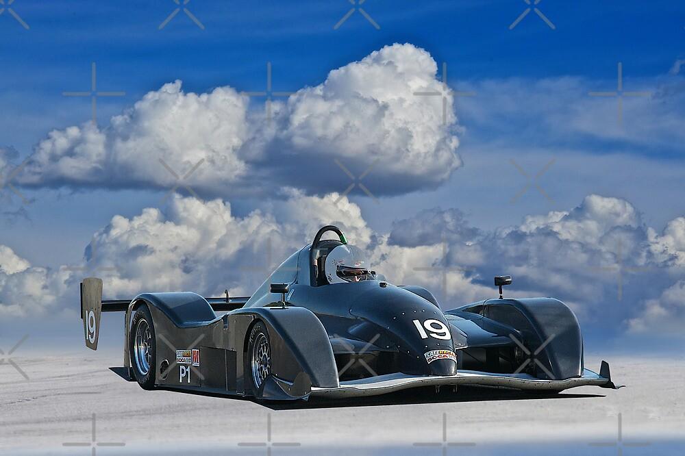 SCCA Prototype P1 by DaveKoontz