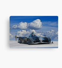 SCCA Prototype P1 Canvas Print