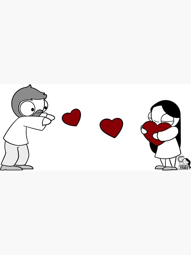 Hearts Throw by catanacomics