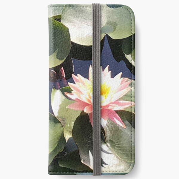 Lotus Play iPhone Wallet