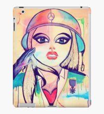 Army Girl iPad Case/Skin