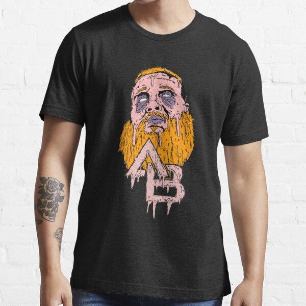 The Action Bronson Merch Essential T-Shirt