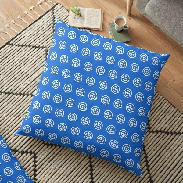 Gargantua 2 Parva Cubiculum Decor  Floor Pillow