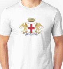 Coat of Arms of Genoa Unisex T-Shirt