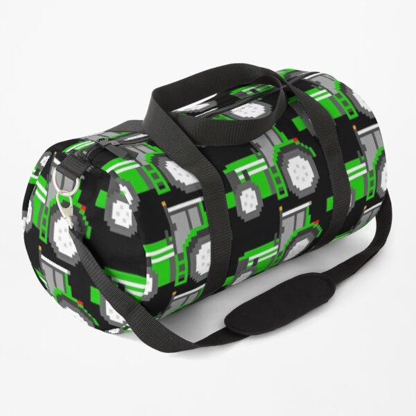 Tractor - The Kids' Picture Show Duffle Bag