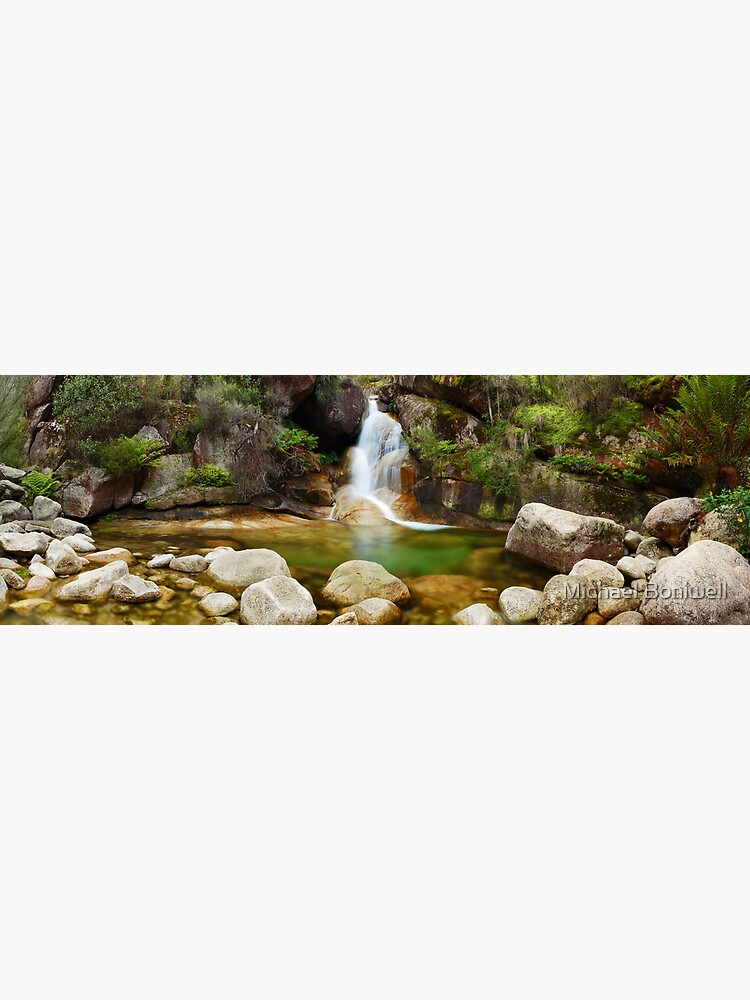 Ladies Bath Falls, Mount Buffalo, Victoria, Australia by Chockstone
