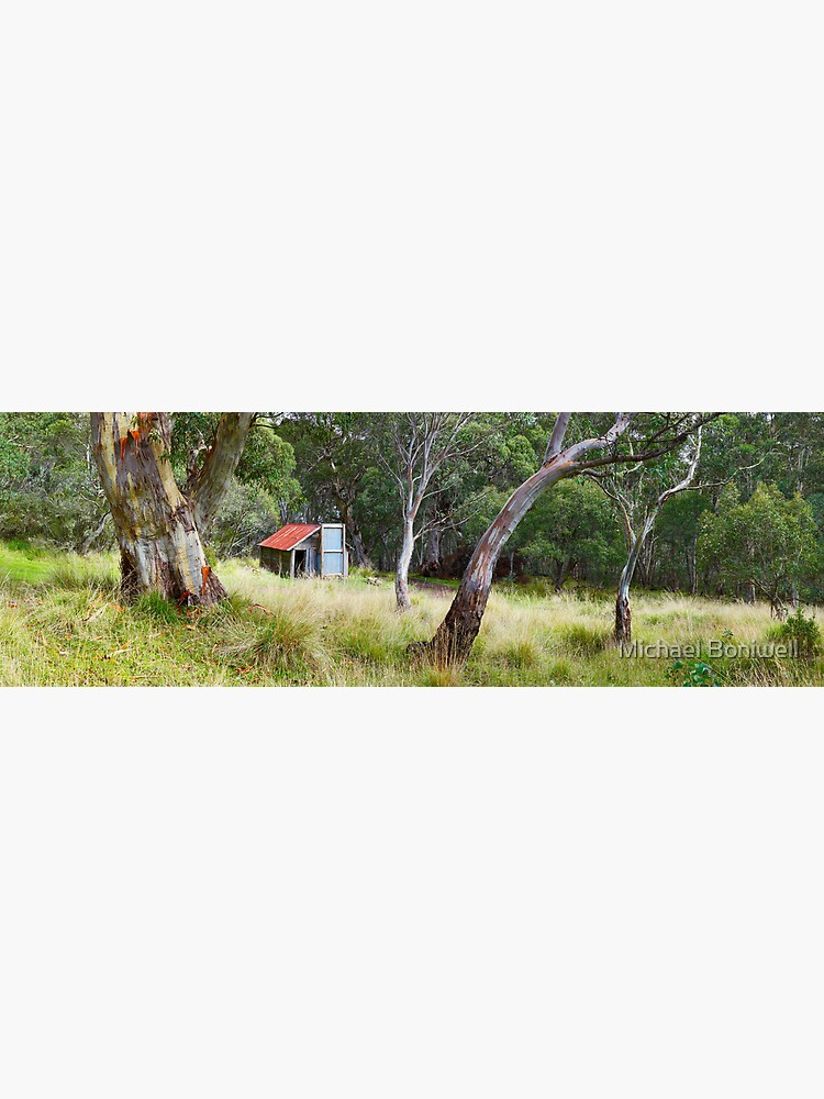 Millers Hut, Alpine National Park, Victoria, Australia by Chockstone
