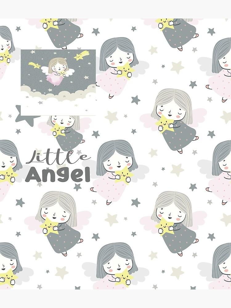 Little Angel by ramdane88