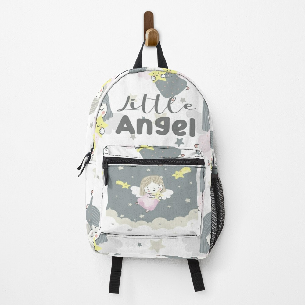 Little Angel Backpack
