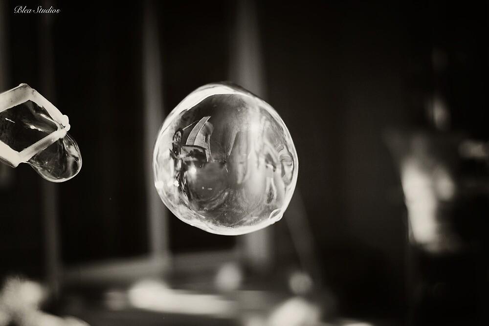Bubble by bleastudios