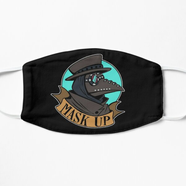 Mask Up! Mask