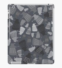 50 Shades of Grey Mini Daleks iPad Case/Skin