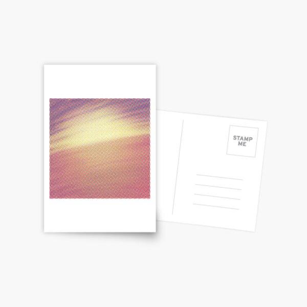 Sunset Dreamin' Postcard
