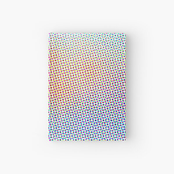 Cool Water Hardcover Journal