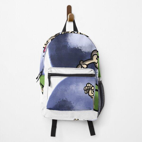 Surfy Skelly Backpack