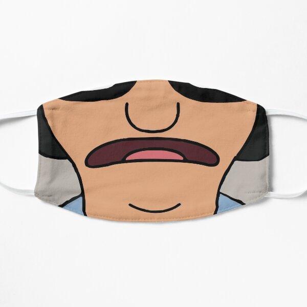 Tina - Bobs Burgers Mask