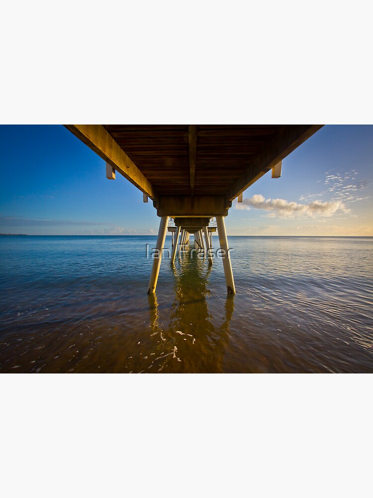 Under The Jetty by Mowog
