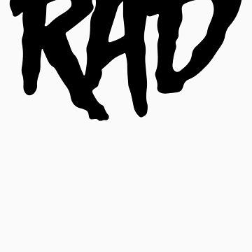RAD by Ketchumificatio