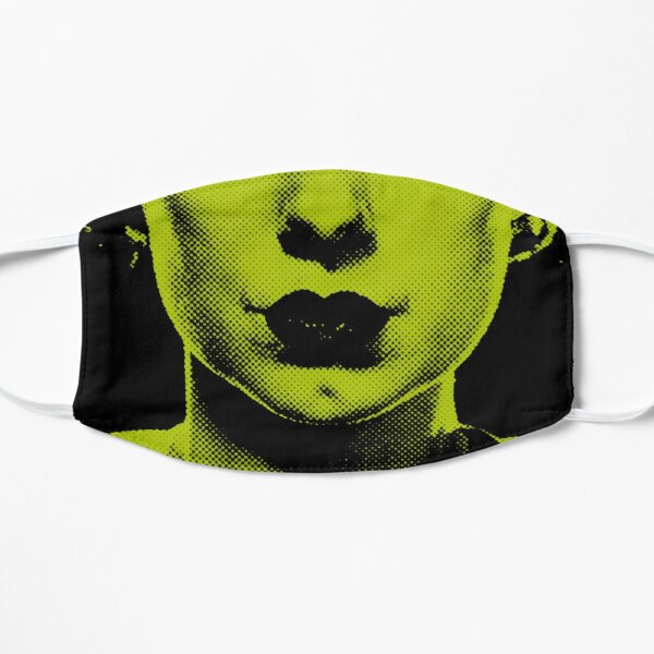 Classic Bride of Frankenstein Mask