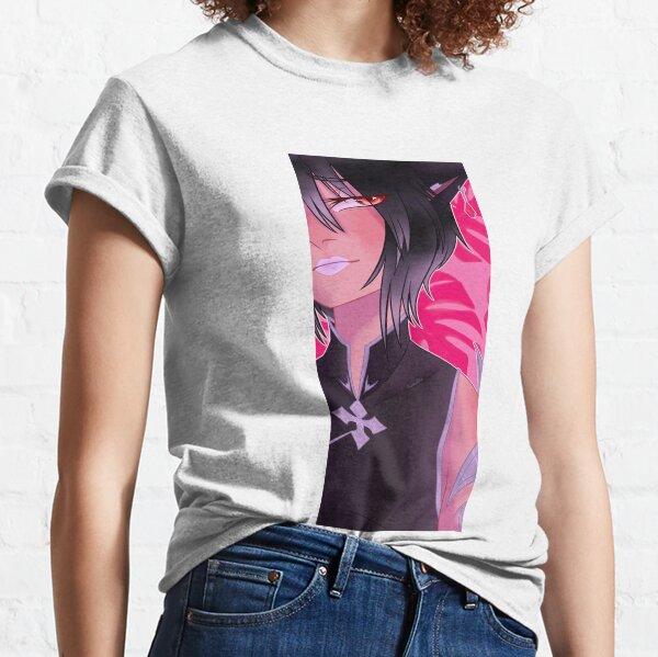 Warrior of Light (Final Fantasy XIV) Classic T-Shirt