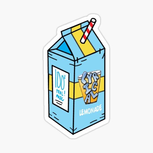 LL Box Sticker