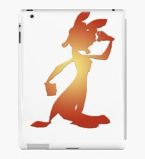 J&D - Daxter iPad Case/Skin