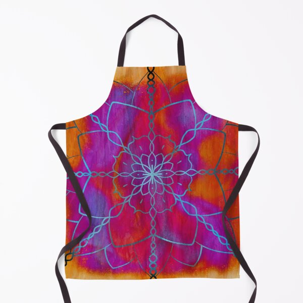 Chains of love Apron