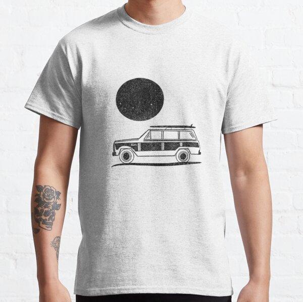 Trusty Travel Woody Buddy Classic T-Shirt