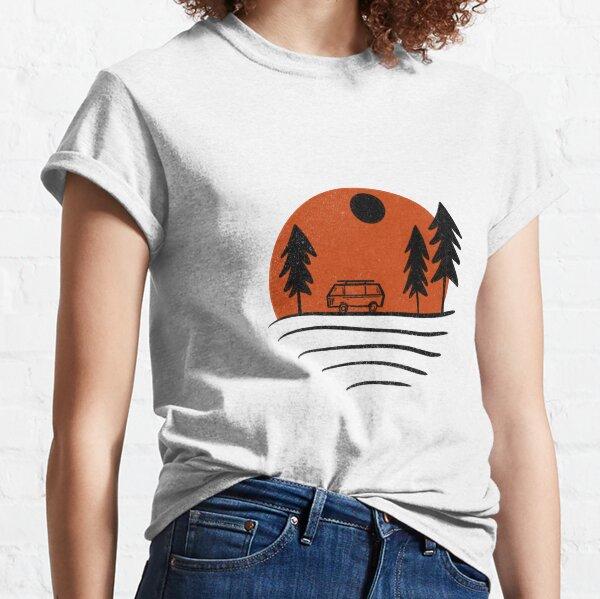 Weekend Warrior Classic T-Shirt