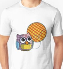 Patchy the Owl T-Shirt
