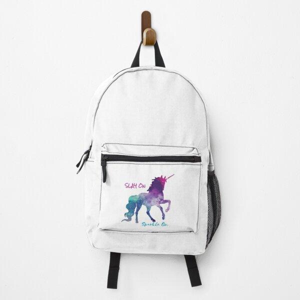 State Of Slay™ - Unicorn Slay Backpack