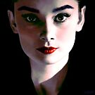 Audrey by Jennifer Gibson