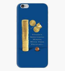 Vinilo o funda para iPhone Wealth Inequality in the USA