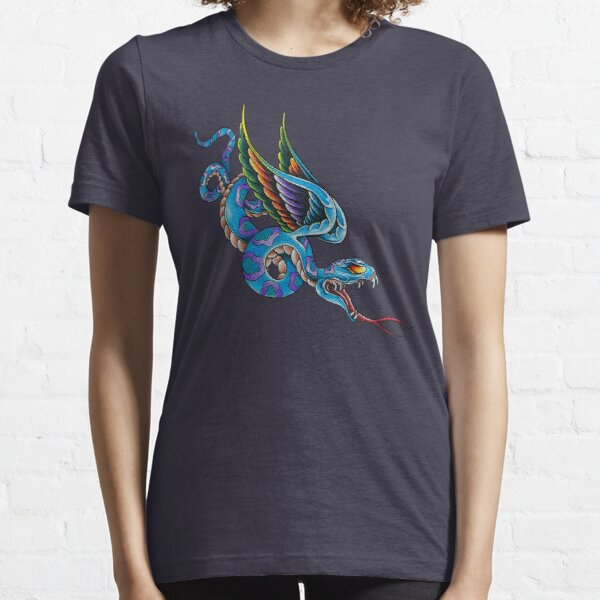 Venom with wings Essential T-Shirt