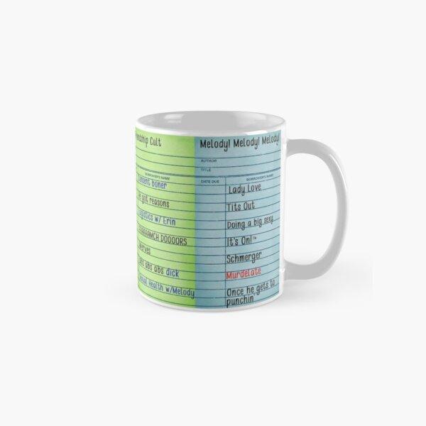 Catchphrases  Classic Mug