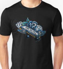 The Blues Unisex T-Shirt