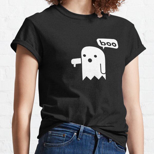 Ghost of Distain Classic T-Shirt