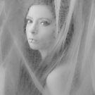 Behind The Veil by SunseekerPix