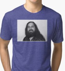 RMS Face of freedom Tri-blend T-Shirt