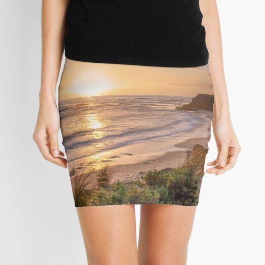 Glorious Days Mini Skirt