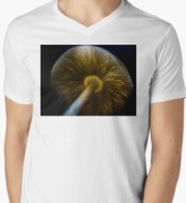 The Backlit Mushroom T-Shirt