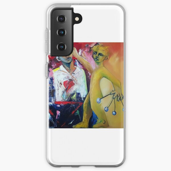 In This Moment Samsung Galaxy Soft Case