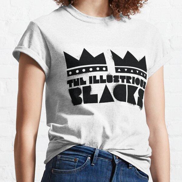 The Illustrious Blacks Classic T-Shirt