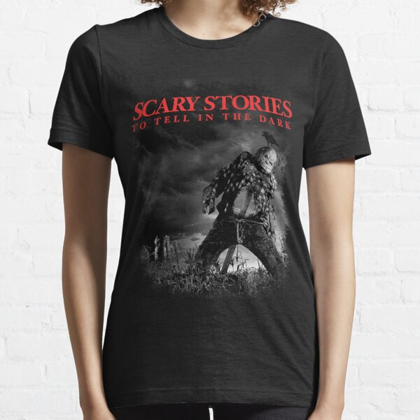 Scary Stories to Tell in the Dark T-Shirt Essential T-Shirt