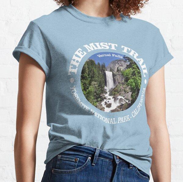 Mist Trail (OBP) Classic T-Shirt