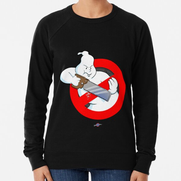 Ghostbusters Lightweight Sweatshirt
