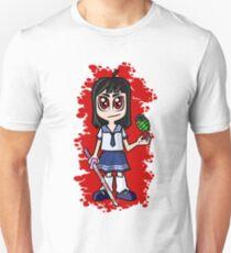 Japanese School girl T-Shirt
