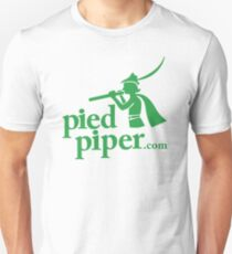 Silicon Valley's Pied Piper Shirt T-Shirt