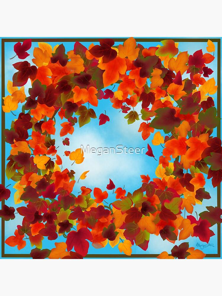 Autumn by MeganSteer