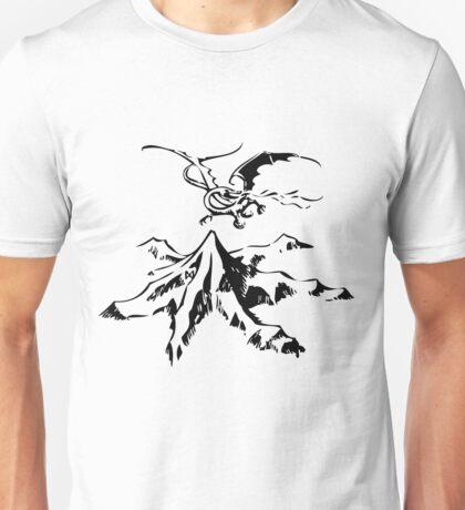 Erebor&Smaug Unisex T-Shirt
